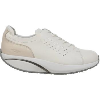 Chaussures Femme Baskets basses Mbt Chaussures confortables pour hommes  JION M WHITE