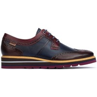 Chaussures Homme Derbies & Richelieu Pikolinos CHAUSSURES  DURCAL M8P-4009C1 ORME