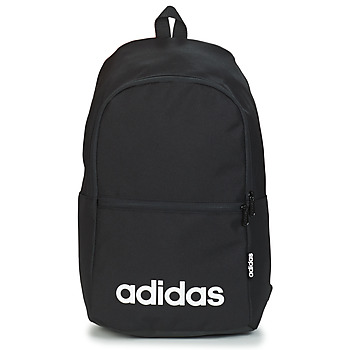 Sacs Sacs à dos adidas Performance LIN CLAS BP DAY Noir