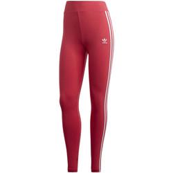 Vêtements Femme Leggings adidas Originals Legging adidas Rouge