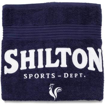 Maison & Déco Homme Serviettes de plage Shilton Drap de bain Sport Bleu marine