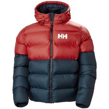 Vêtements Homme Doudounes Helly Hansen Doudoune Helly$SKU Bleu