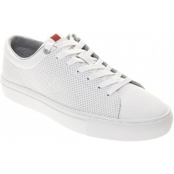 Chaussures Homme Baskets basses S.Oliver 13632100 Blanc