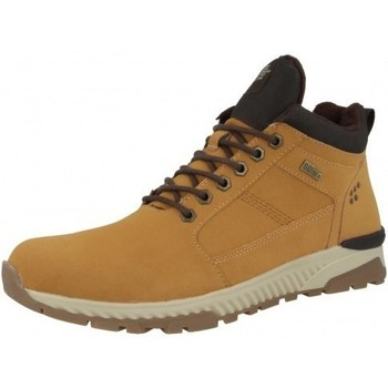 Chaussures Homme Baskets montantes S.Oliver 1522523 Miel