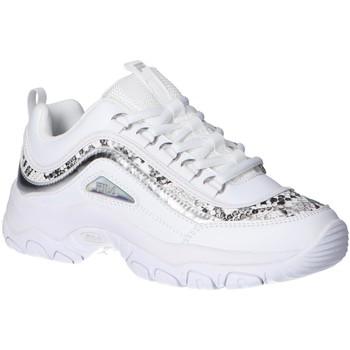 Chaussures Femme Multisport Fila 1010893 85A STRADA Blanco
