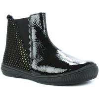 Chaussures Fille Bottines Bopy Sedina Noir