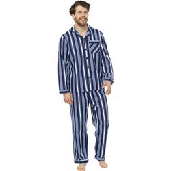 Vêtements Homme Pyjamas / Chemises de nuit Tom Franks  Bleu marine