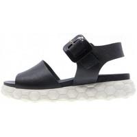 Chaussures Femme Sandales et Nu-pieds Dombers SURREAL D10006 Noir