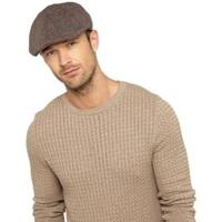 Accessoires textile Homme Casquettes Tom Franks  Marron chiné