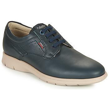 Chaussures Homme Derbies CallagHan ASTON Bleu