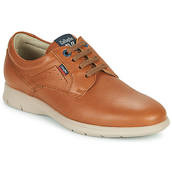 Chaussures Homme Derbies CallagHan ASTON Marron