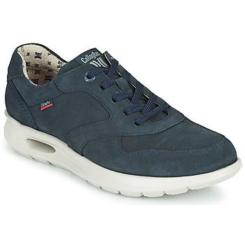 Chaussures Homme Baskets basses CallagHan WASSER Bleu