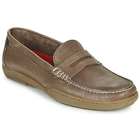 Chaussures Homme Mocassins CallagHan DILLON Marron