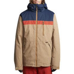Vêtements Homme Parkas Billabong Q6JM14BIF9-35 Marron