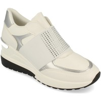 Chaussures Femme Slip ons Ainy MY2708 Blanco