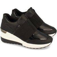 Chaussures Femme Slip ons Ainy MY2708 Negro