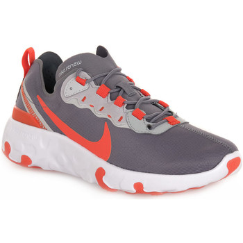 Chaussures Homme Baskets basses Nike RENEW ELEMENT 55 GS Grigio
