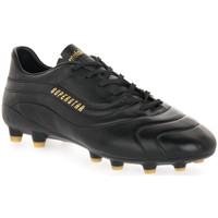 Chaussures Homme Football Pantofola d'Oro SUPERSTAR LC CANGURO NERO PU Nero
