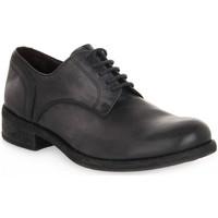 Chaussures Homme Derbies Felmini NERO LAVADO Nero