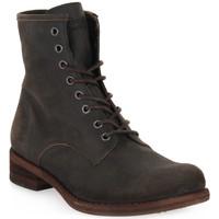 Chaussures Homme Boots Felmini NOUMERAT TOPO Grigio