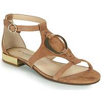 Chaussures Femme Sandales et Nu-pieds JB Martin BOCCIA Marron