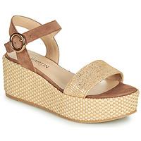 Chaussures Femme Sandales et Nu-pieds JB Martin 1CORSO Marron