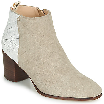 Chaussures Femme Bottes ville JB Martin 1LILOSI Blanc
