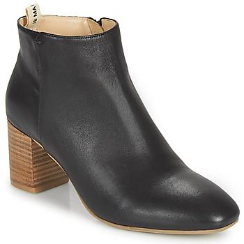 Chaussures Femme Bottes ville JB Martin 3ALIZE Noir