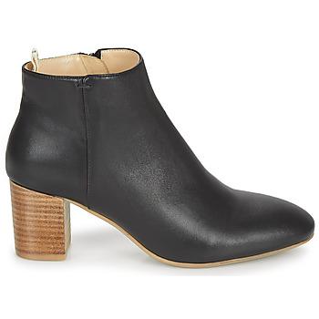 Chaussures Femme Bottines JB Martin 3ALIZE Noir
