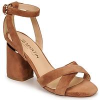 Chaussures Femme Comme Des Garcon JB Martin KIMOE Marron