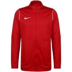 Vêtements Vestes de survêtement Nike DRY PARK20 KNIT TRACK ROUGE