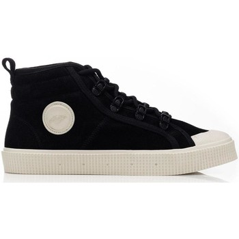 Chaussures Homme Baskets montantes Sanjo  Negro