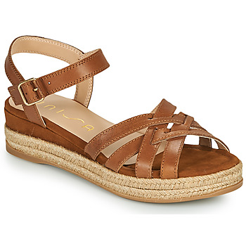 Chaussures Femme Le chino, un must have Unisa GALDAR Marron