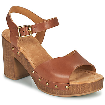 Chaussures Femme Le chino, un must have Unisa TACO Camel