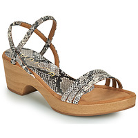 Chaussures Femme Le chino, un must have Unisa IBRILLO Python