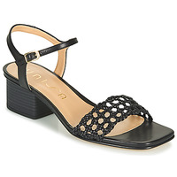 Chaussures Femme Le chino, un must have Unisa KEMPIS Noir