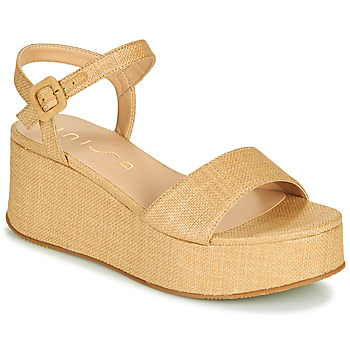 Chaussures Femme Le chino, un must have Unisa LAIKI Beige