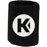 Accessoires Enfant Accessoires sport Kempa Poignet éponge  Core noir 9 cm (x1) noir