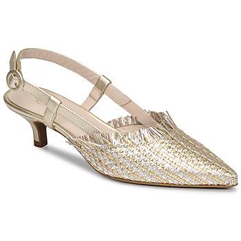 Chaussures Femme Escarpins Fericelli JOLOIE Doré