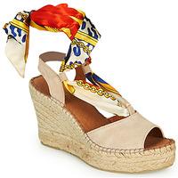 Chaussures Femme Sandales et Nu-pieds Fericelli SERRAJE Beige