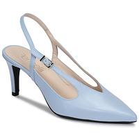 Chaussures Femme Escarpins Fericelli TABET Bleu