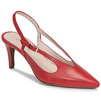 Chaussures Femme Escarpins Fericelli TABET Rouge