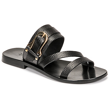 Chaussures Femme Sandales et Nu-pieds Fericelli STAMP Noir