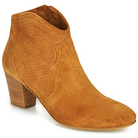 Chaussures Femme Bottines Fericelli CROSTA Taupe