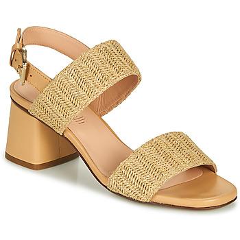 Chaussures Femme Sandales et Nu-pieds Fericelli MARRAK Beige
