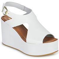 Chaussures Femme Sandales et Nu-pieds Sweet Lemon IJOX Blanc