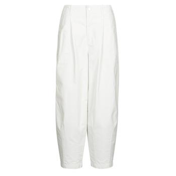 Vêtements Femme Pantalons 5 poches Levi's CRISP TWILL TOFU Beige