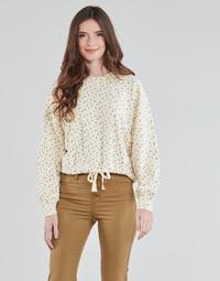 Vêtements Femme Sweats Levi's CYPRINE TOFU Beige