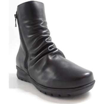 Chaussures Femme Bottines Paula Urban 2258 NOIR