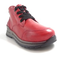 Chaussures Femme Boots Ara 24538 ROUGE
